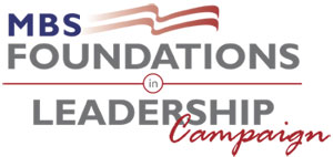 MBS Foundations in Leadership Campaign